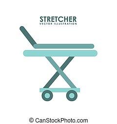 stretcher design