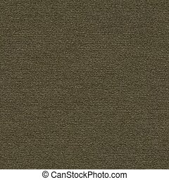 Strict dark green texile background. Seamless square texture of textile.