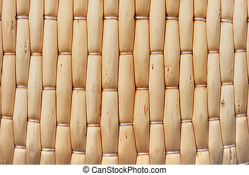 basketry background