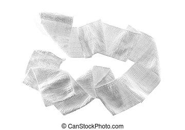 Strip of Bandage