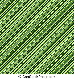 Stripe pattern Brazilian flag colors diagonal