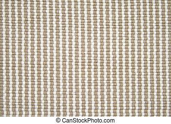 woven cotton texture