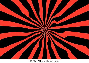 Striped abstract vector background,