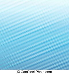 vector geometric abstraction of stripes on blue background