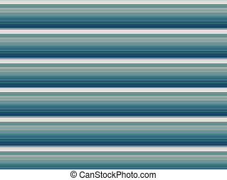 Striped Blue Green White Background