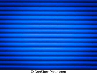striped blue paper texture for background