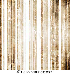 Striped brown background