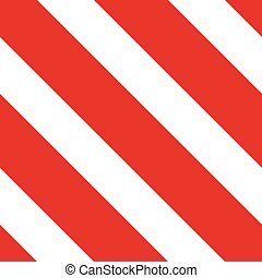 Striped diagonal pattern Background with slanted lines...