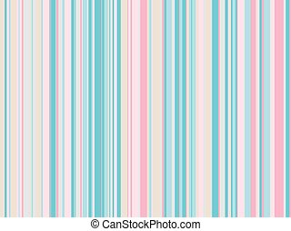 Striped multicolored semless pattern