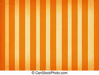 striped paper - vertically striped retro paper background...