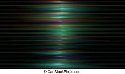 Stripes background,metal luster