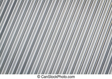 Stripped Metal Texture