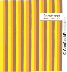 strisce, sfondo colore, con, testo, zona
