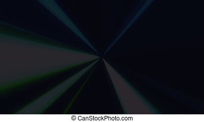 Strobe Party Lights Background