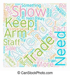Strong Arm Sales Stop Success Cold text background wordcloud...