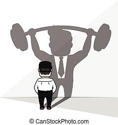 strongest, uggia, uomo affari