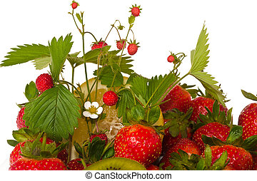 Strowberries