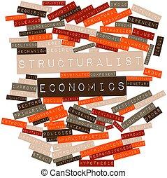 structuralist, économie