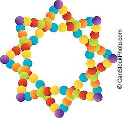 structure, atome
