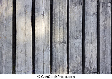 structure background with wooden slats