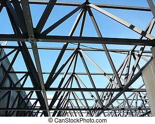Structure - Geometric architecture