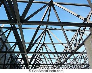 Structure - Geometric architecture