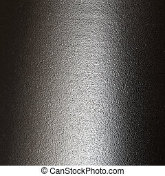 Structured metal surface, aluminum