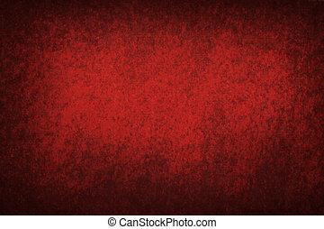 struktúra, háttér, piros