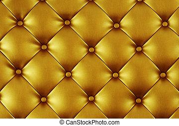 struktúra, of csillogó, arany, megkorbácsol