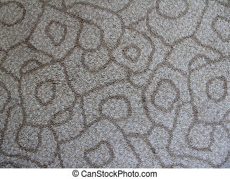 struktúra, szőnyeg