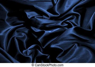 struktura, od, czarnoskóry, jedwab