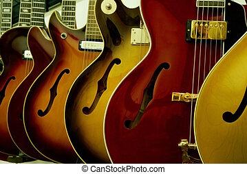 strumenti, musicale