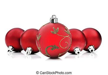 struntsak, utrymme, text, bakgrund, vit jul