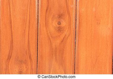 struttura, fondo, parete, legno