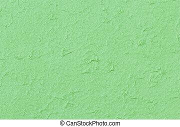 struttura, gelso, carta, sfondo verde, natale