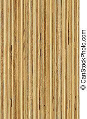 struttura, lato, sezione, legno compensato, seamless