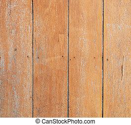 struttura, legno, fondo, marrone, asse