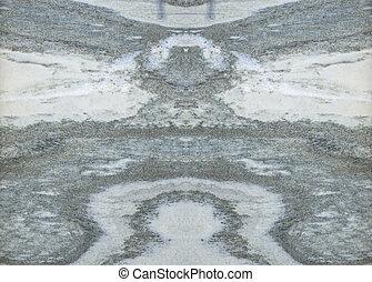 struttura, marmo