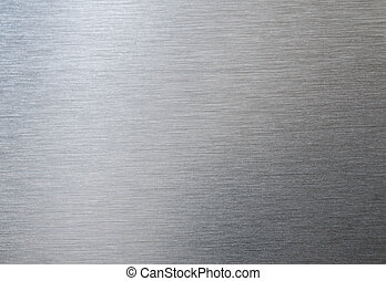 struttura, piastra metallo, acciaio, fondo.