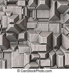 struttura pietra