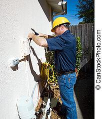 Stubborn Repair Job