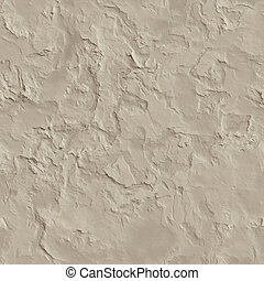 Stucco. Seamless tiling texture. - High resolution perfect...