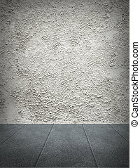 Stucco Wall Background