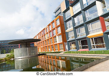 student apartments - modern student apartments in the hague,...