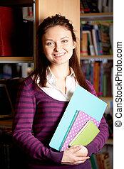 student büchern