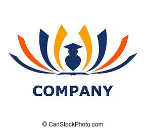 student book logo 3