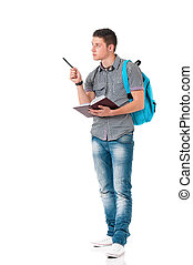 Student of college or university