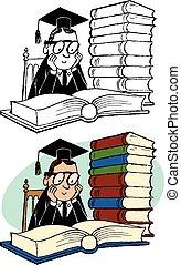 student, studerend