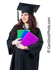 studente ragazza