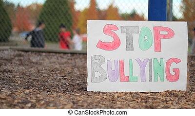 studenti, bullying, un altro, studente